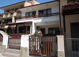 Къща за гости Вихрен 8
