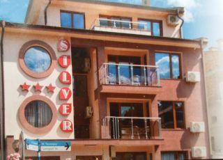 Къща за гости  Silver