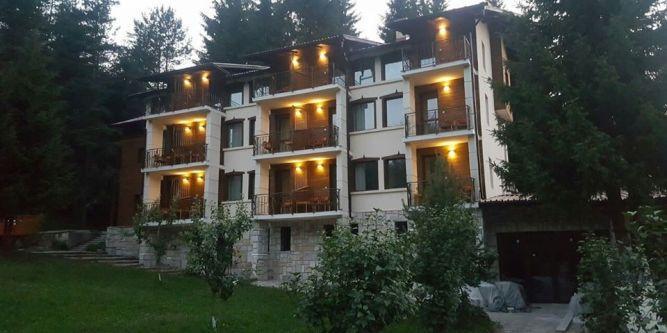 Хотел Мерджан