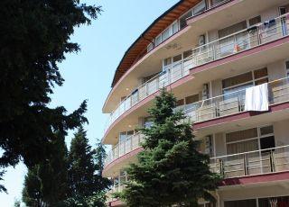 Хотел Крим Панорама