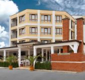 Hotel Lozenets View