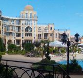 Apartment Elitonia Gardens 1