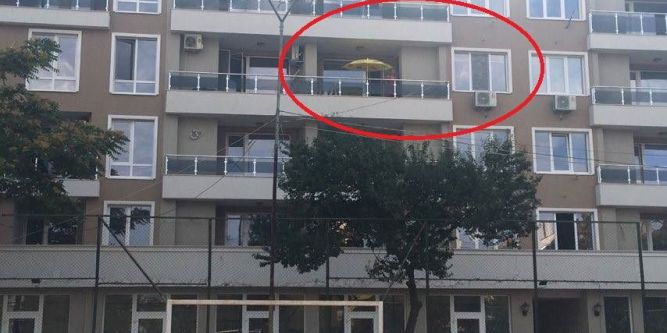 Апартамент Биляна