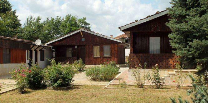 Къща за Гости Ловец