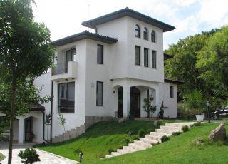 Къща Белисима