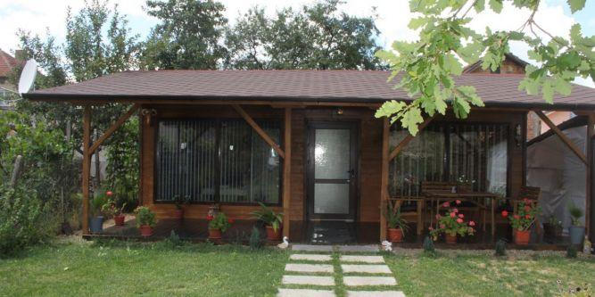 Къща Теодора