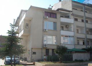 Къща Иванови / Велчеви