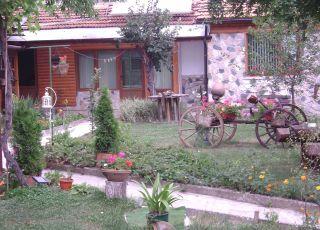 Къща Стария Чарк 2
