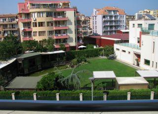 Апартамент Петкови Солна