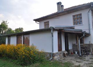 за гости - Мандова къща