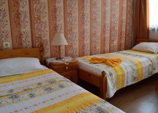 Квартира - самостоятелни стаи