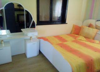 Апартамент Камелия