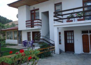 Къща Вила Джамбазови