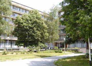 Хотел СБР Момин Проход