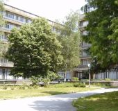 Hotel SBR Momin Prohod