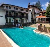 Hotel Alfaresort Chiflik