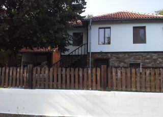 Вила Бялата къща