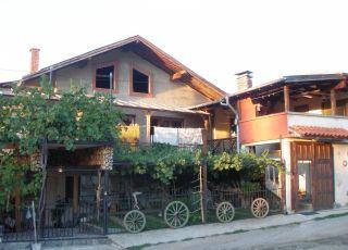 Къща за гости Христо Вучков