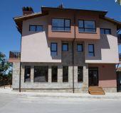 Family hotel Sveti Nikola
