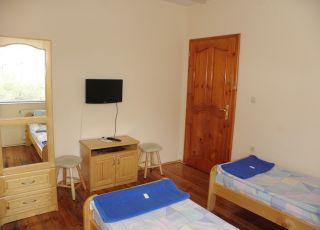 Квартира Хотелски стаи