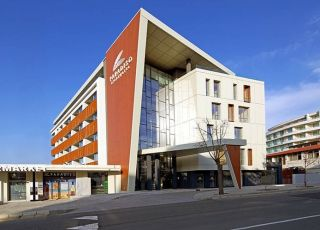 Хотел Апарт Парадизо