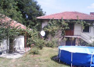Бранимировата къща