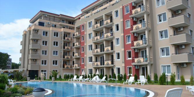 Апартамент Вип Зона