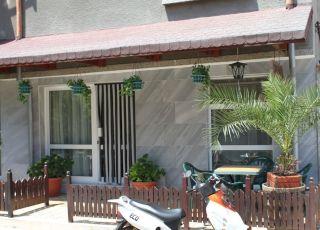 Къща Дом Пенчев