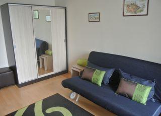 Апартамент - студио
