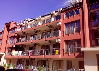Апартамент Онегин
