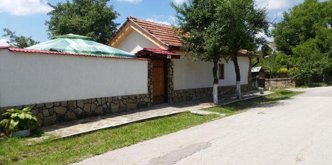 Къща Палмите