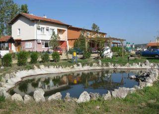 Бунгало Еко парк Венелин