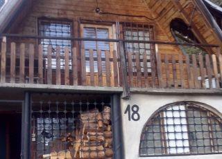 Къща Вила Чавдар