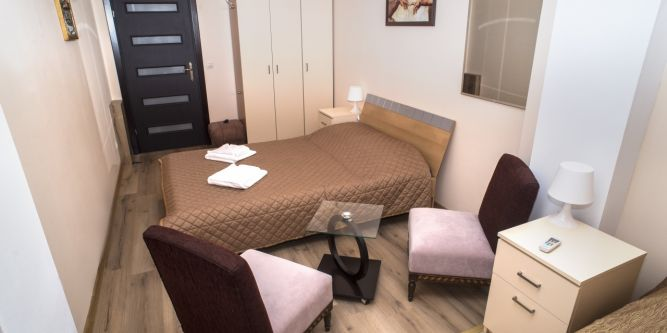 Апартамент Aмик Апартментс - Тимок