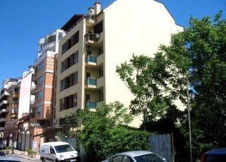 Апартамент Амик Апартментс - Овче Поле