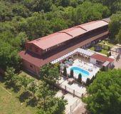 Family hotel Complex Manastirski Chiflik