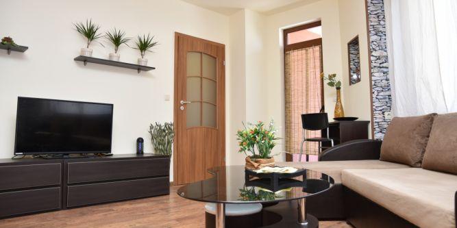 Апартамент Пловдив 7