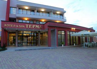 Хотел Терма СПА