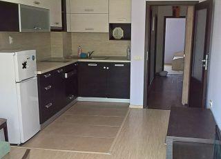 Апартамент Сънденс
