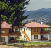 House Villa Park Sarnitsa