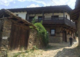 Карагергьовата къща за гости