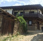 House Karagergiovata guest house