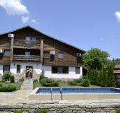 House Villa Moskito