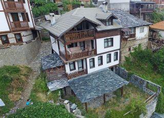 Четрафилов Къща