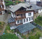 House Chetrafilova