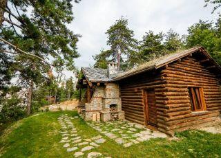 Къща Валентина Касъл Комплекс