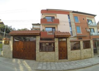 Къща Его 2