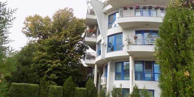 Апартамент Афродита Студио