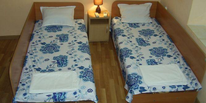 Квартира Оазис
