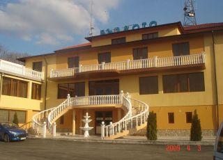 Хотел Бърдото